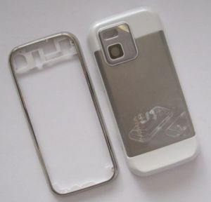 Корпус Nokia N97 mini (white)