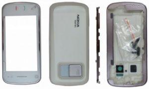 Корпус Nokia N97 (white)