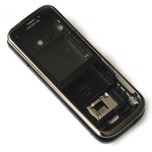 Корпус Nokia C5-00 (black)