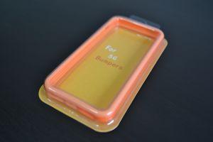 Бампер Apple iPhone 5/5S №1