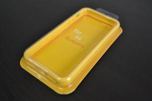 Бампер Apple iPhone 5/5S №4