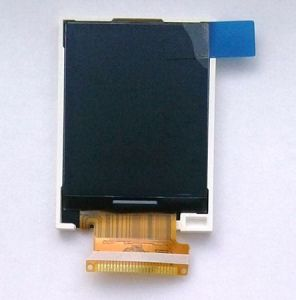 LCD (Дисплей) Fly DS105C Оригинал