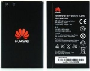 Аккумулятор Huawei A199 Ascend G710/G606 Ascend/G610 Ascend/G700 Ascend/Y600 Ascend (HB505076RBC) Оригинал