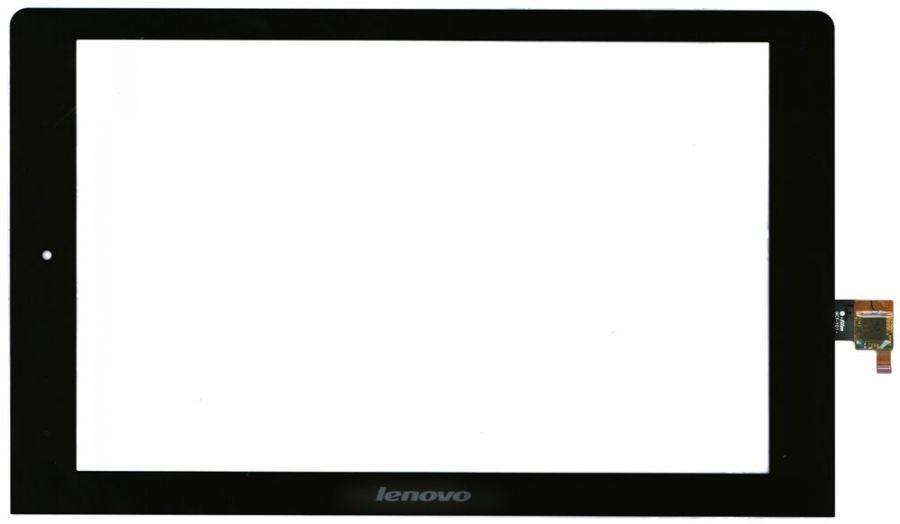 Тачскрин Lenovo Yoga Tablet 10 B8000 (black)