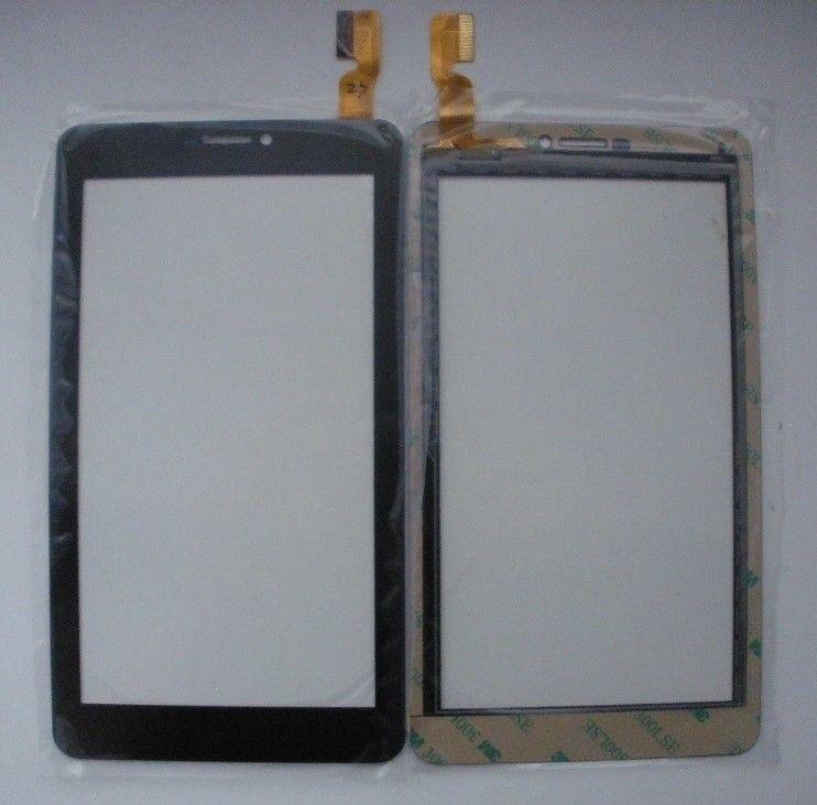 Тачскрин Explay D7.2 3G/ iRu M713G (black)