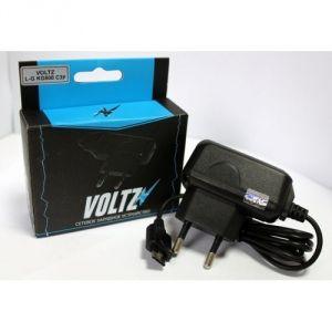 Сетевое зарядное устройство Voltz Nokia 8600/ Samsung G810