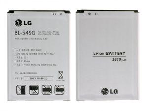 Аккумулятор LG D405 L90/D410 L90/... (BL-54SG) Оригинал