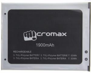 Аккумулятор Micromax A104 Canvas Fire 2 Оригинал