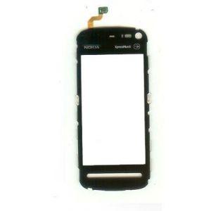 Тачскрин Nokia 5800