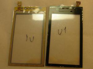 Тачскрин Sony Ericsson U1i Satio