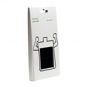 Аккумулятор HTC A7272 Desire Z/C510e Salsa/EVO Design 4G/Freestyle/S510e Desire S/S710e Incredible S/T8698 Mozart Оригинал