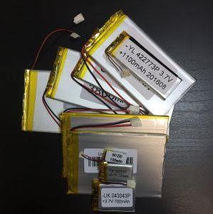 Аккумулятор технический универсальный (3.7 V/3200 mAh) (100 мм х 51 мм)