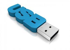 Флэш карта USB 3.0 16Gb