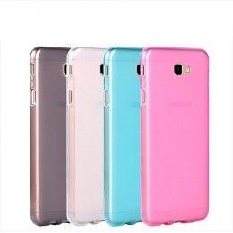 Накладка Samsung G570F Galaxy J5 Prime силикон (white)