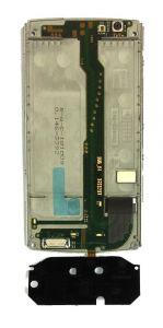FLC (Шлейф) Nokia N95 (с раздвижным механизмом) Оригинал