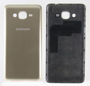 Задняя крышка Samsung G530H Galaxy Grand Prime/G531H Grand Prime VE Duos (gold) Оригинал