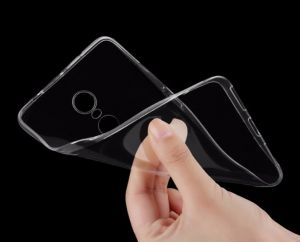 Накладка Samsung G950F Galaxy S8 силикон с рамкой (black)